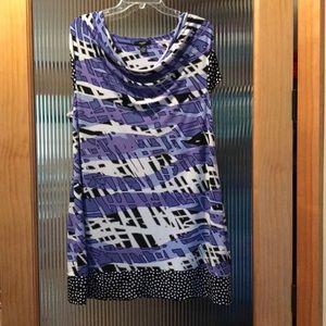 Alfani Dress 0X